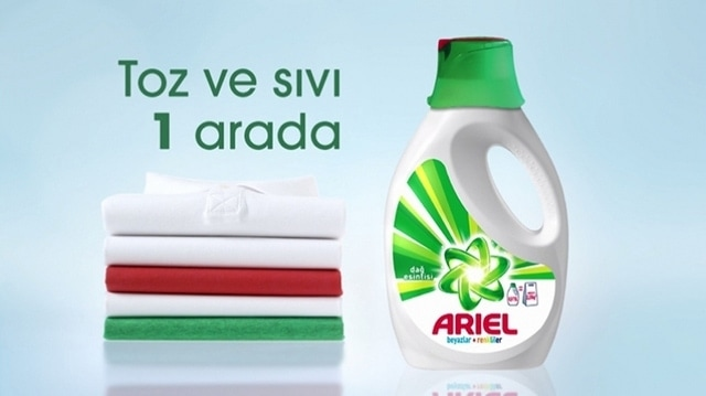 Marketing Strategy of Ariel - 1