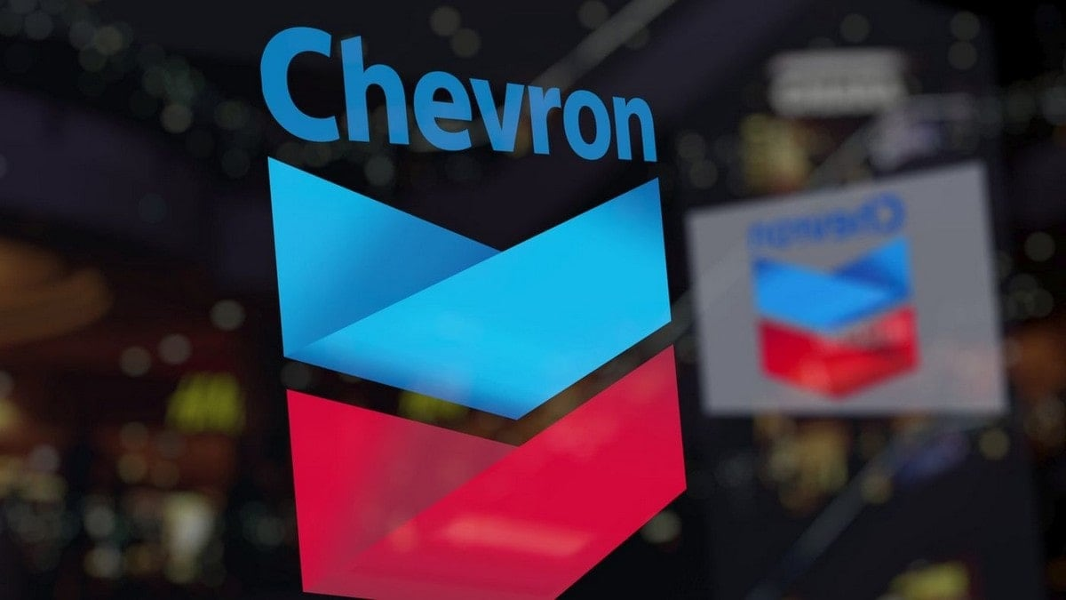 Marketing Strategy of Chevron Corporation - 3