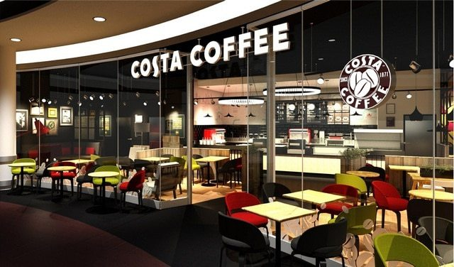 costa coffee international strategy Discover b2b opportunities with costa coffee, from individual and corporate franchising to high-tech self serve coffee bars get in touch with us today.