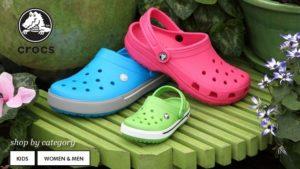 Marketing Strategy of Crocs 2