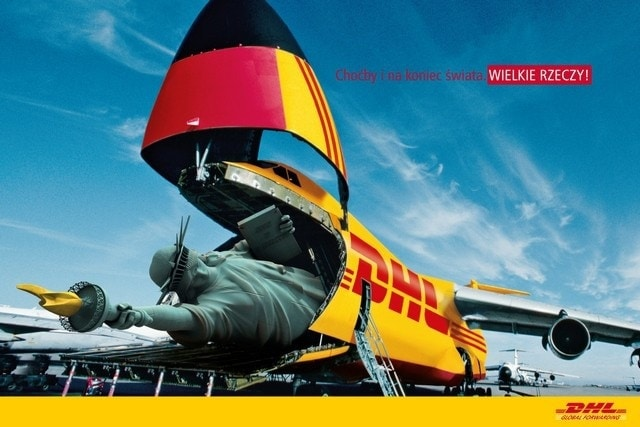 Marketing Strategy of DHL - 2