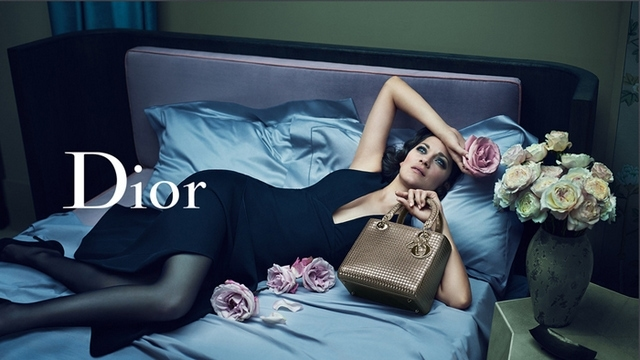 Marketing Strategy of Dior - 2