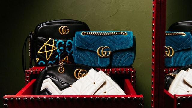 Marketing Strategy of Gucci 2