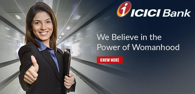 Marketing Strategy of ICICI Bank - 2