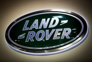 Marketing Strategy of Land Rover - 3
