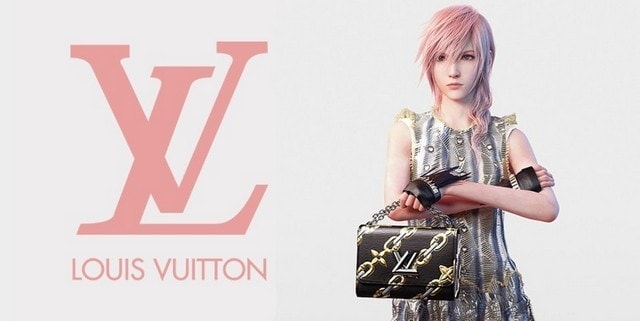 Marketing Strategy of Louis Vuitton - 2