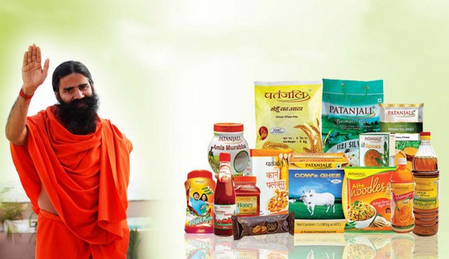 Marketing Strategy of Patanjali - 2