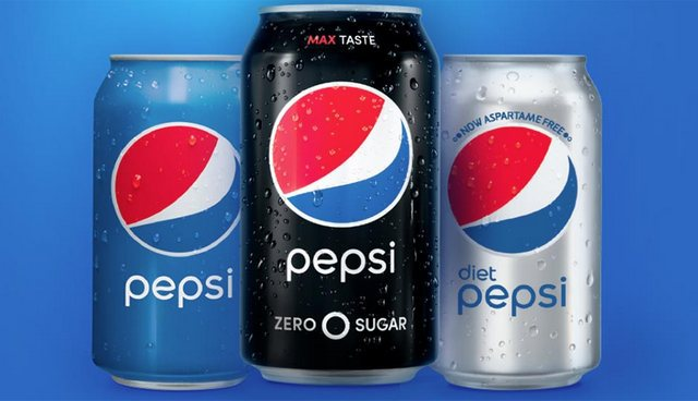 Marketing Strategy of Pepsi - Pepsi Marketing Strategy
