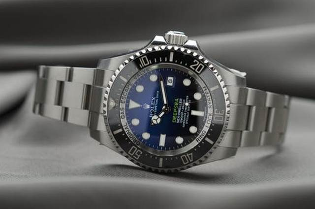 Marketing Strategy of Rolex - 2