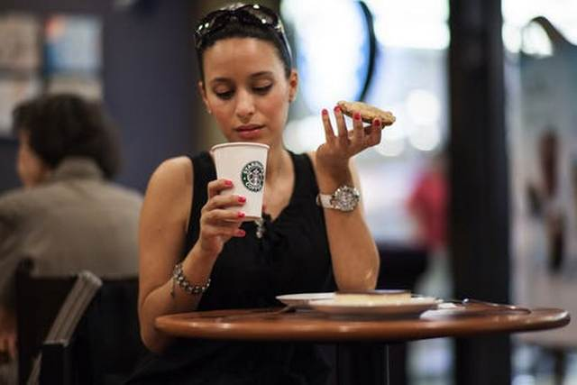 Marketing Strategy of Starbucks - 2