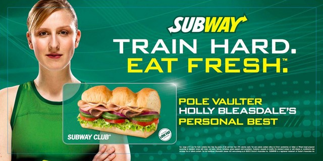 subway products