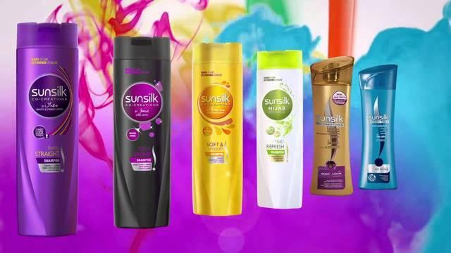 Marketing Strategy of Sunsilk - 2