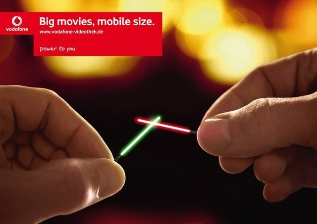 Marketing Strategy of Vodafone - 2