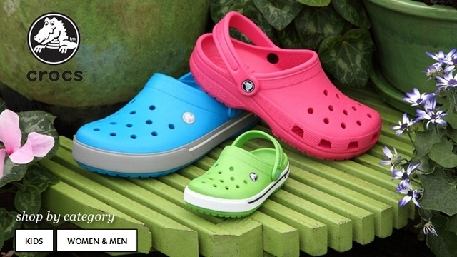 SWOT Analysis of Crocs - 2