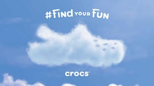 Marketing Strategy of Crocs - 1