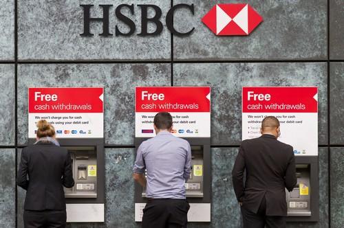 Marketing Strategy of HSBC Bank - 1