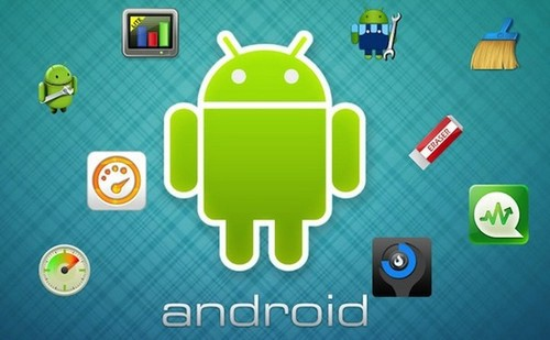 Marketing Strategy of Android - 1