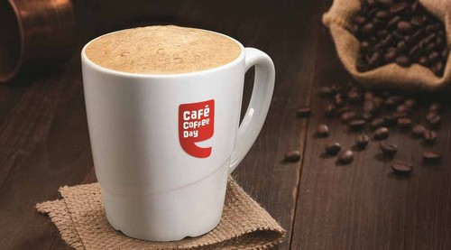 Marketing Strategy of Cafe Coffee Day - 1