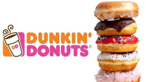 Marketing Strategy of Dunkin donuts - 1