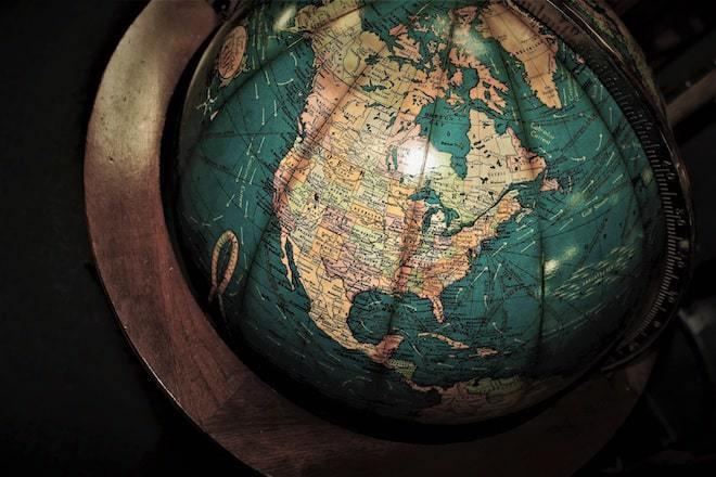 Globalization - 1