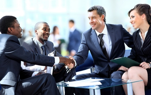 How To Have A Good First Impression In Business
