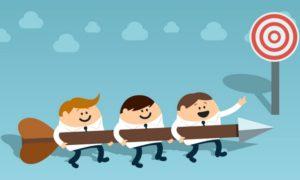 Improve Teamwork In Your Organization 1