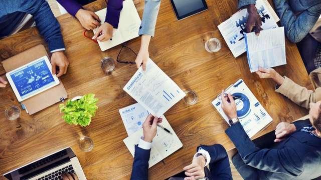 Improve Teamwork In Your Organization 2