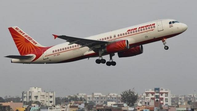 Marketing Strategy of Air India - 2