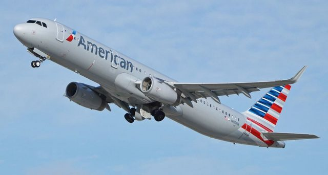 Marketing Strategy of American Airlines - 2