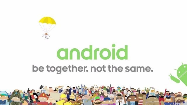 Marketing Strategy of Android - 2