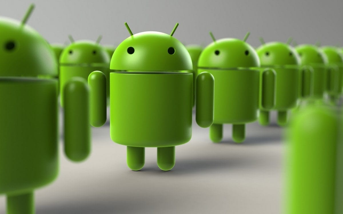 Marketing Strategy of Android - Android Marketing Strategy