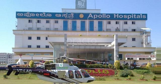 Marketing Strategy of Apollo Hospital - 2