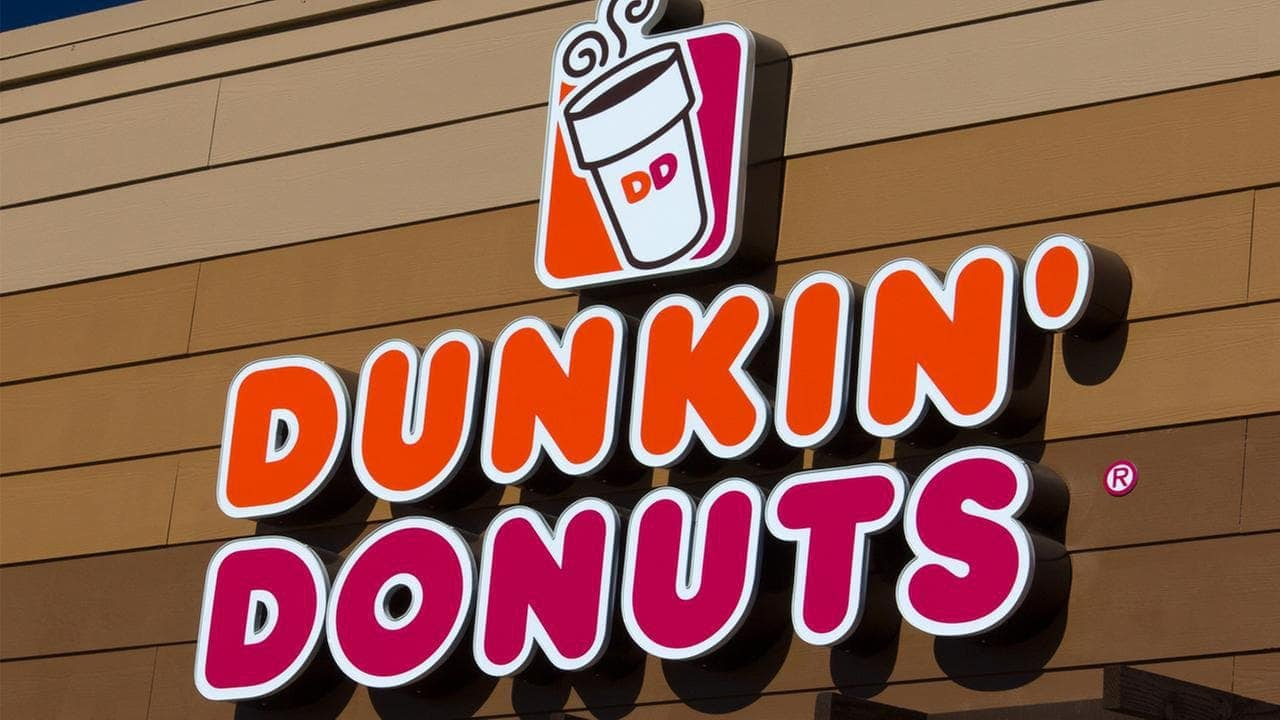 Marketing Strategy of Dunkin donuts - 3