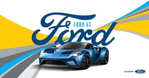 Marketing Strategy of Ford - 3
