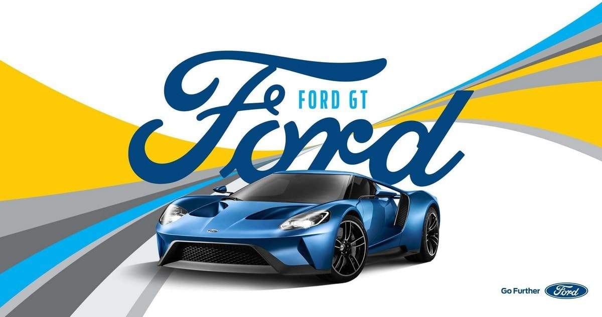Marketing Strategy of Ford – Ford Marketing Strategy