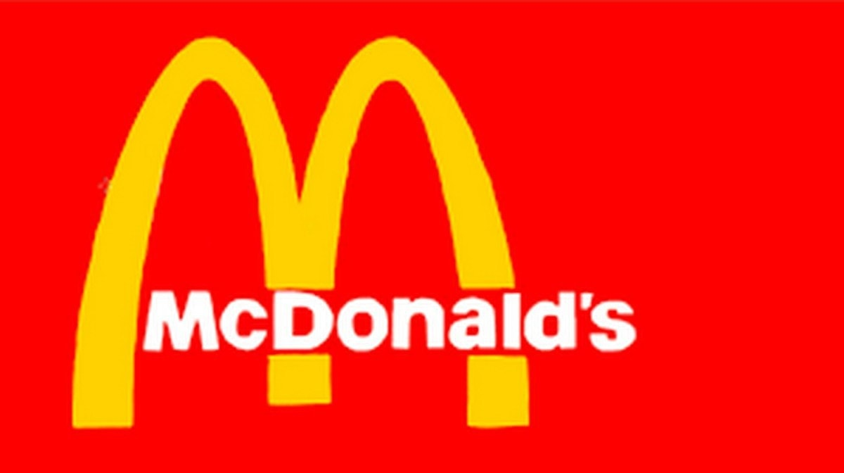 mcdonalds design strategy