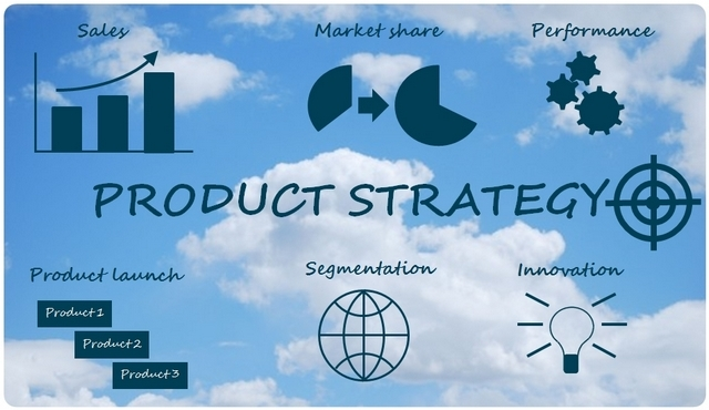 Product Strategy 2