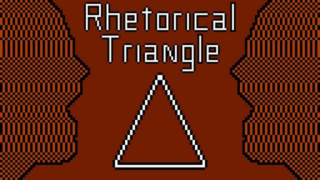 Rhetorical Triangle 2