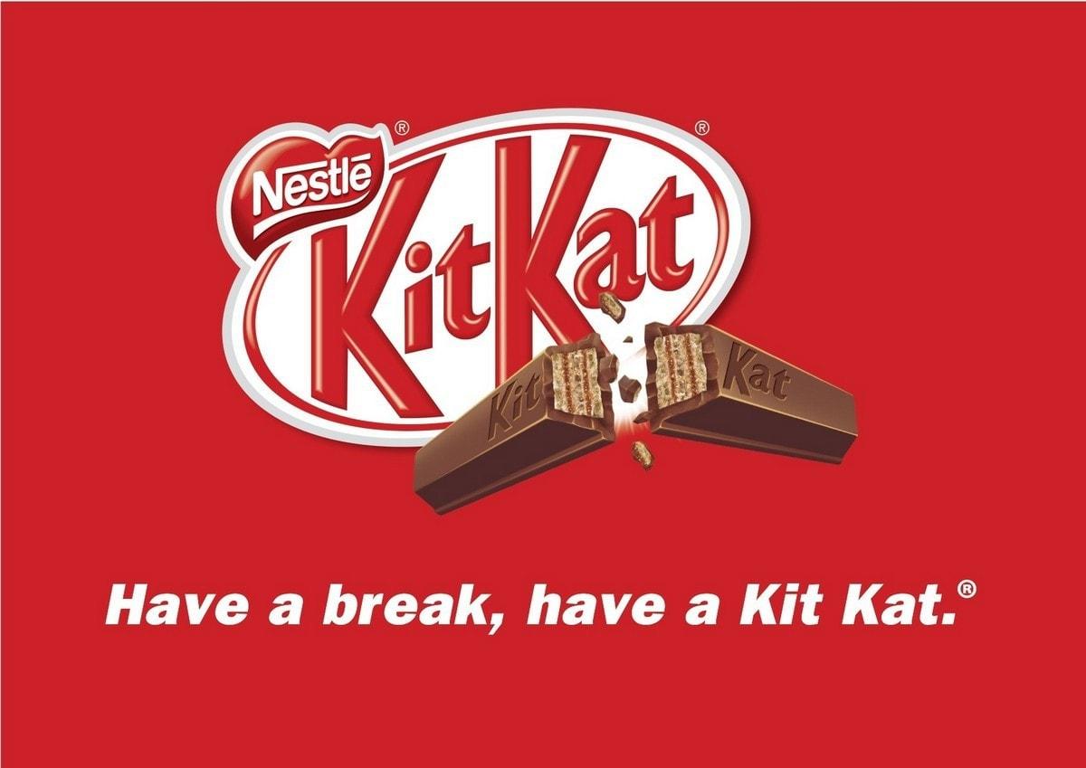 SWOT analysis of Kitkat