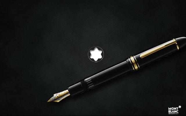 Top 10 Pen Brands In The World 2