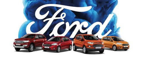 Marketing Strategy of Ford - 1