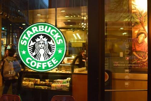 Marketing Strategy of Starbucks - 1