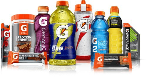 gatorade marketing strategy vs powerade marketing strategy Marketing strategy marketing strategy is a process that can allow an organization to concentrate its limited resources on the greatest opportunities to increase sales and achieve a sustainable competitive advantage.