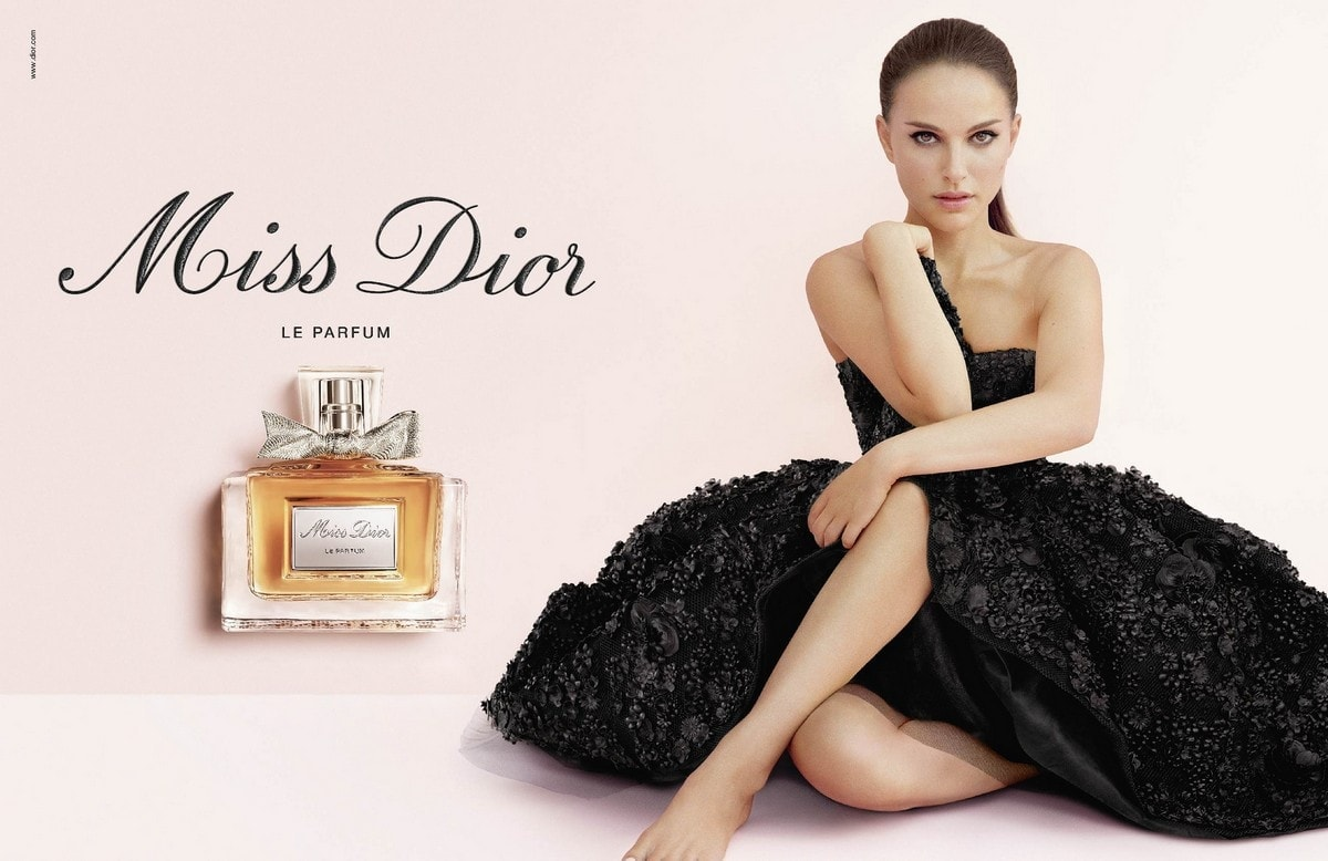 SWOT Analysis of Dior 1