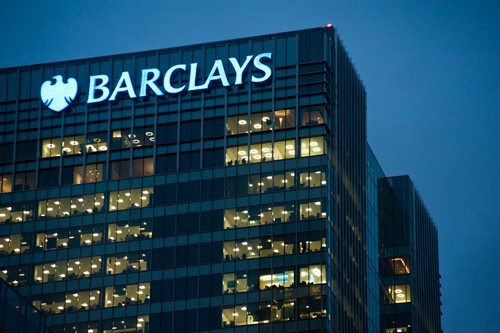 Marketing Strategy of Barclays - 1