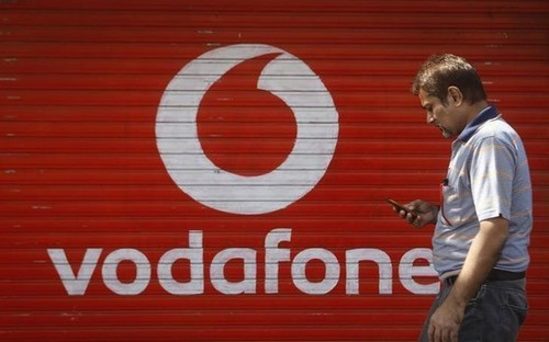 Marketing Strategy of Vodafone - 1