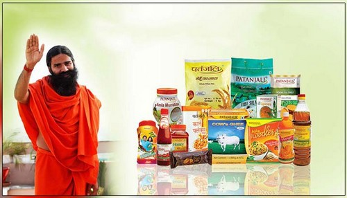 Marketing Strategy of Patanjali - 1