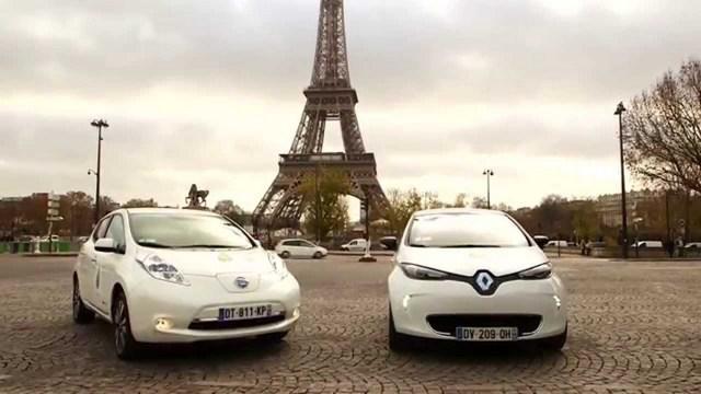 Volkswagen Competitors 4