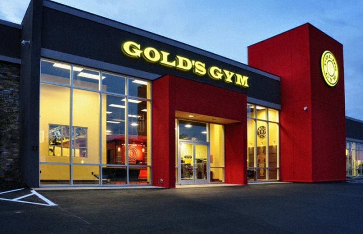 SWOT analysis of Gold's Gym - 3