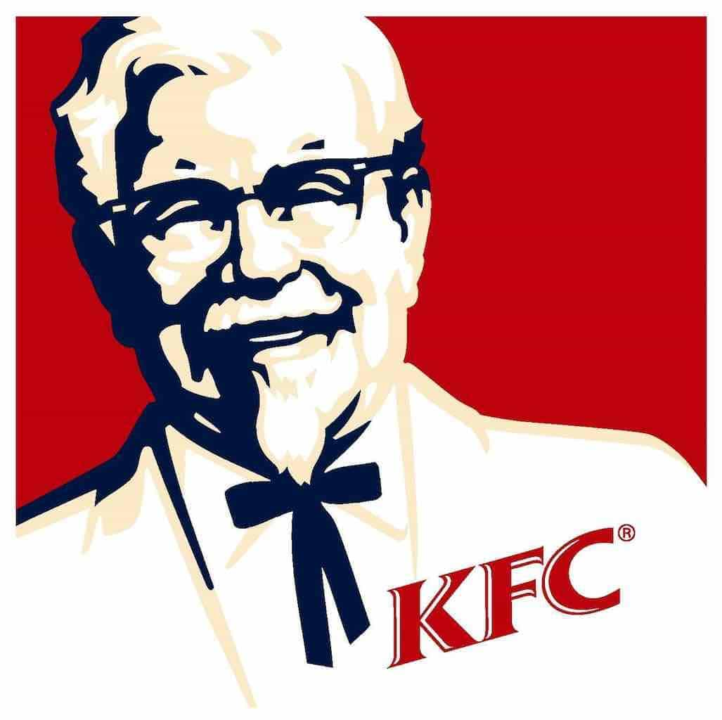 Top 12 KFC Competitors across the world